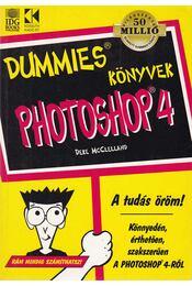 Photoshop 4 - Deke McClelland - Régikönyvek