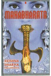 Mahábhárata - Dharma, Krishna - Régikönyvek