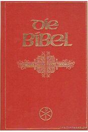 Die Bibel - Régikönyvek