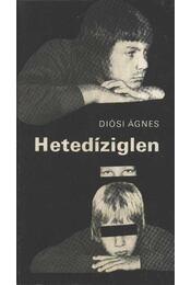 Hetedíziglen - Diósi Ágnes - Régikönyvek