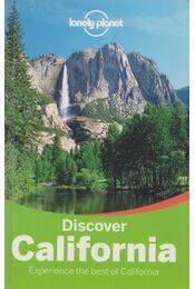 Discover California - Régikönyvek