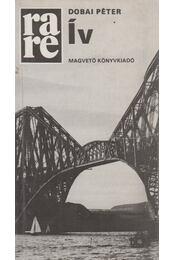 Ív - Dobai Péter - Régikönyvek