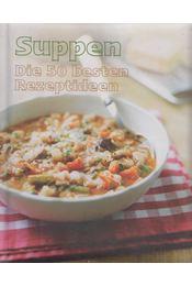 Suppen - DOESER, LINDA - Régikönyvek