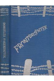 Fakeresztek - Dorgélés, Roland - Régikönyvek
