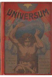 Universum III. - Dr. Hankó Vilmos - Régikönyvek