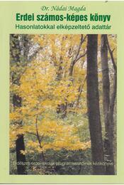 Erdei számos-képes könyv - Dr. Nádai Magda - Régikönyvek
