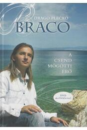 Braco (dedikált) - Drago Plecko - Régikönyvek
