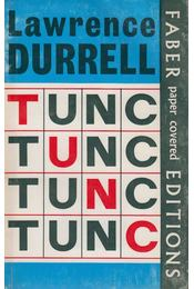Tunc - Durell, Lawrence - Régikönyvek