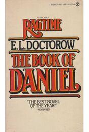 The Book of Daniel - E. L. Doctorow - Régikönyvek