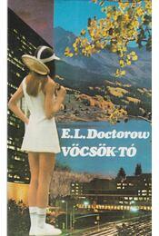 Vöcsök-tó - E. L. Doctorow - Régikönyvek