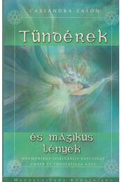 Tündérek és mágikus lények - Eason, Cassandra - Régikönyvek
