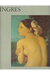 Ingres - Ebert, Hans - Régikönyvek