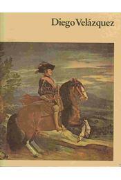 Diego Velázquez - Eckardt, Götz - Régikönyvek