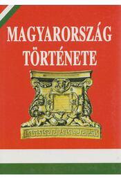 Magyarország története - Eckhart Ferenc - Régikönyvek