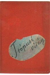 Trópusi virág - Edginton, May - Régikönyvek
