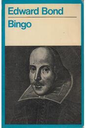 Bingo - Edward Bond - Régikönyvek