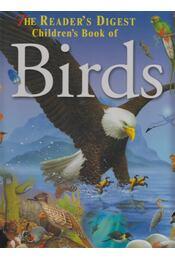 Birds - Edward S. Brinkley - Régikönyvek