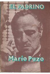El Padrino - Puzo, Mario - Régikönyvek