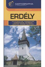 Erdély - Elekes Tibor - Régikönyvek