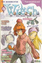 Witch 2005/1. 37. szám - Elisabetta Gnone - Régikönyvek
