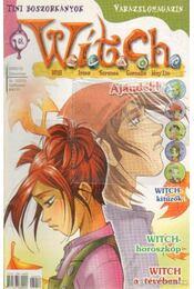 Witch 2005/12. 48. szám - Elisabetta Gnone - Régikönyvek