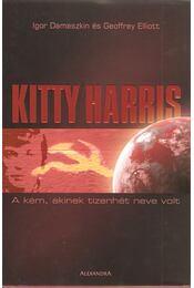 Kitty Harris - Elliott, Geoffrey, Damaszkin, Igor - Régikönyvek