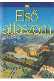 Első atlaszom - Régikönyvek