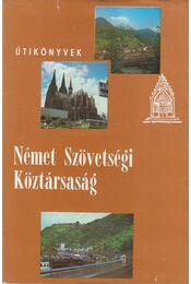 Német Szövetségi Köztársaság - Ember Mária - Régikönyvek