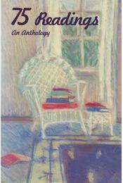 75 Readings - Emily G. Barosse (szerk.) - Régikönyvek