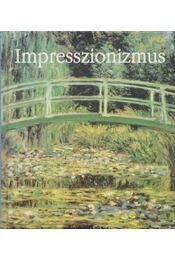Impresszionizmus - Eperjessy László - Régikönyvek