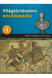 Róma virágkora és bukása - Eperjessy László (szerk.) - Régikönyvek