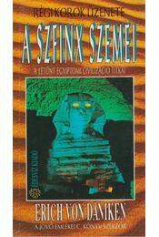 A szfinx szemei - Erich von Daniken - Régikönyvek