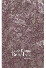 Bebáboz - Fabó Kinga - Régikönyvek
