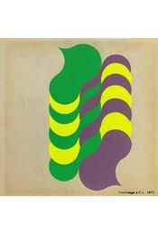 Hommage a C. L., 1972 - Régikönyvek