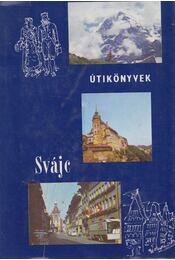 Svájc - Fajth Tibor - Régikönyvek