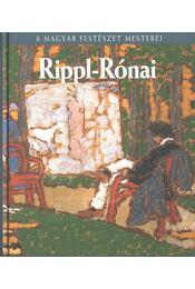 Rippl-Rónai József - Farkas Zsuzsa - Régikönyvek