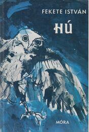 Hú - Fekete István - Régikönyvek