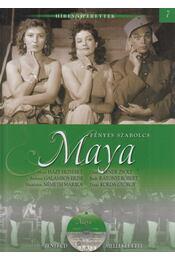 Fényes Szabolcs: Maya - CD-vel - Fényes Szabolcs - Régikönyvek
