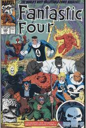 Fantastic Four 349. - Régikönyvek