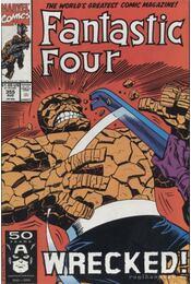 Fantastic Four 355. - Régikönyvek