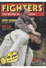 Fighters 1986 september - Régikönyvek