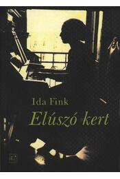 Elúszó kert - Fink, Ida - Régikönyvek