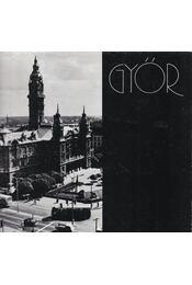 Győr 1979 - Finta Lajos, Markó Ödön - Régikönyvek