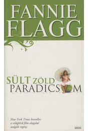 Sült zöld paradicsom - FLAGG, FANNIE - Régikönyvek