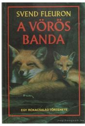 A vörös banda - Fleuron, Svend - Régikönyvek