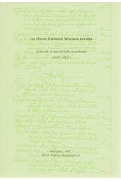 Szűcsök és kesztyűsök árszabásai (1597-1821) - Flórián Mária - Régikönyvek