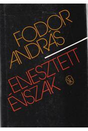 Elvesztett évszak - Fodor András - Régikönyvek