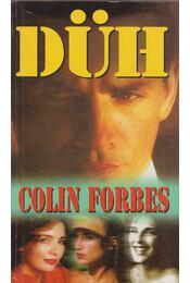 Düh - Forbes, Colin - Régikönyvek