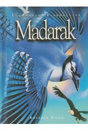 Madarak - Forshaw, Joseph M. - Régikönyvek
