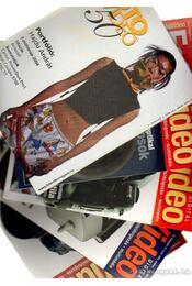 Foto Video 2004. VI. évfolyam (hiányos) - Régikönyvek